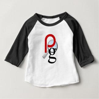 PGPSC Logo Baby T-shirt