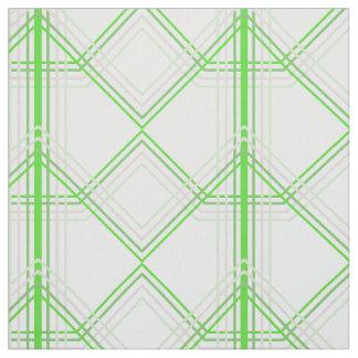PH&D Suzanne geometrisches Gewebe-Gras Stoff