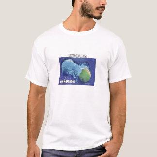 Phagozytose OM NOM NOM T-Shirt