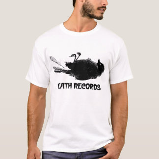 Phantom des Paradieses - Deathbird T-Shirt