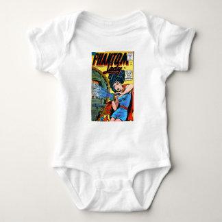 Phantomdame -- Gemeinste Männer in der Welt Baby Strampler