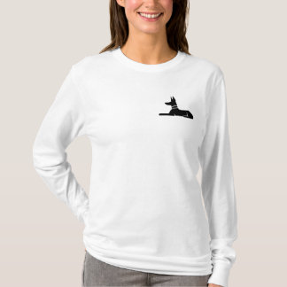 Pharao-Jagdhund T-Shirt