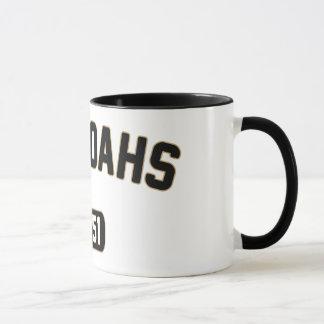 Pharoahs Kaffee-Tasse 1951 Tasse