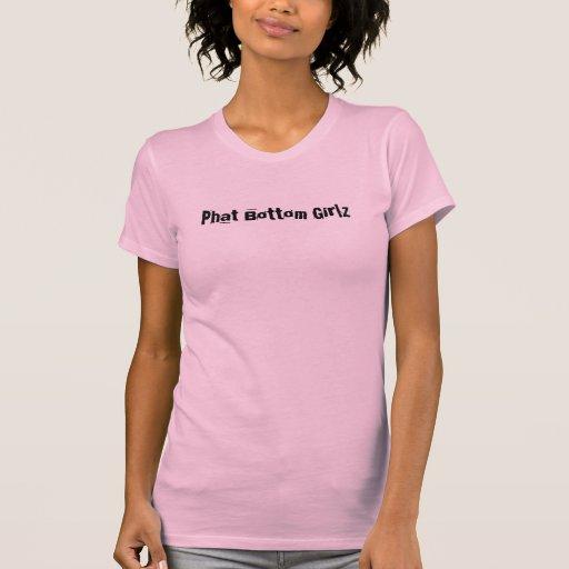 Phat unteres Girlz Shirt