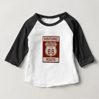 Phelps Weg 66 Baby T-shirt