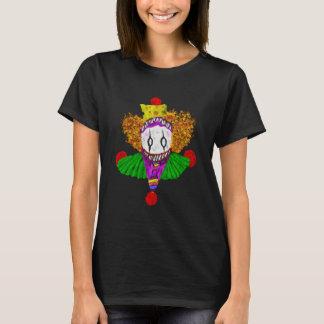 Phidlestix - es gibt einen kleinen Clown in allen T-Shirt