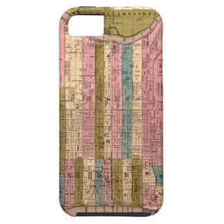 Philadelphia 1838 etui fürs iPhone 5