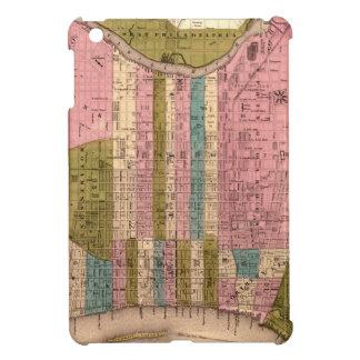 Philadelphia 1838 iPad mini hülle