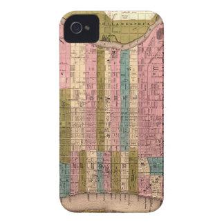 Philadelphia 1838 iPhone 4 hülle