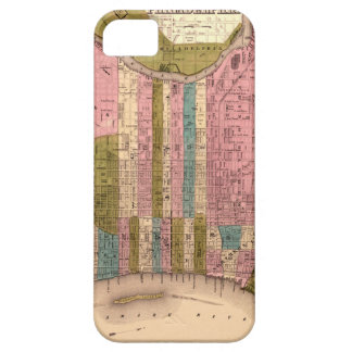 Philadelphia 1838 schutzhülle fürs iPhone 5