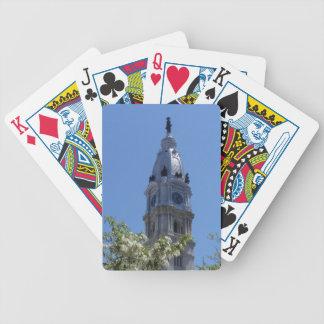 Philadelphia Bicycle Spielkarten