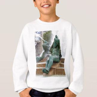 Philadelphia-Brunnen Sweatshirt