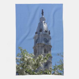 Philadelphia Geschirrtuch