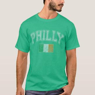 Philadelphia-Iren T-Shirt
