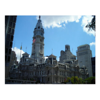 Philadelphia Postkarten