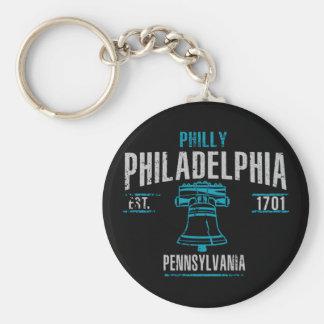 Philadelphia Schlüsselanhänger
