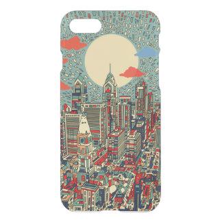 Philadelphia-Skyline iPhone 8/7 Hülle