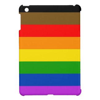 Philadelphia-Stolzflagge iPad Mini Hülle