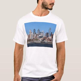 Philadelphiaskyline-Shirt T-Shirt