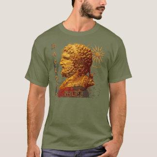 Philip II von Macedon T-Shirt