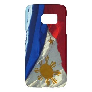 Philippinen-Flagge