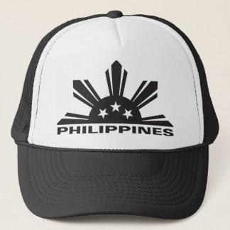 Philippinen-Hut für Filipinos Truckerkappe