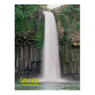 Philippinen Postkarte
