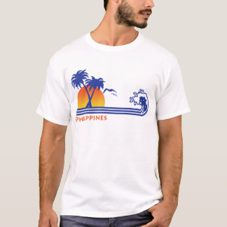 Philippinen T-Shirt