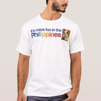 Philippinen-T-Shirt T-Shirt