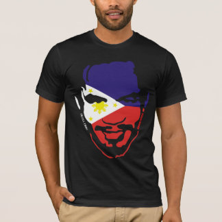 Philippinischer Held T-Shirt