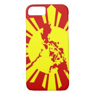 Philippinischer iPhone 7 Fall - Philippinen iPhone 8/7 Hülle