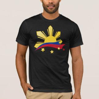 Philippinisches Symbol T-Shirt