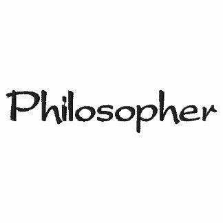 Philosoph