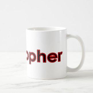 Philosoph Kaffeetasse
