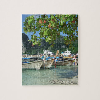 Phiphiisland_card Puzzle
