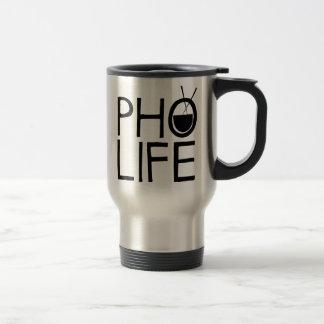 Pho Leben Reisebecher