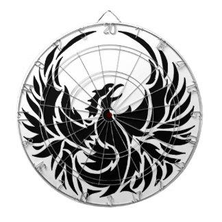 Phoenix Dartscheibe
