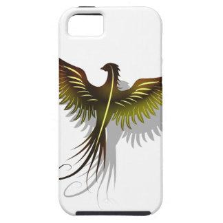 Phoenix Etui Fürs iPhone 5