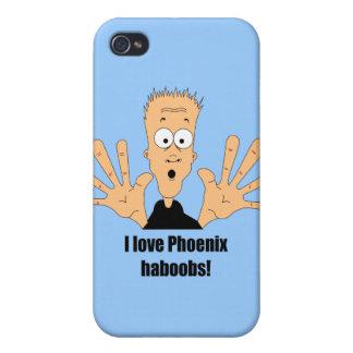 Phoenix haboobs iPhone 4/4S hülle
