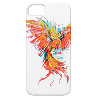 Phoenix Hülle Fürs iPhone 5
