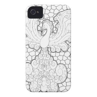 Phoenix iPhone 4 Cover