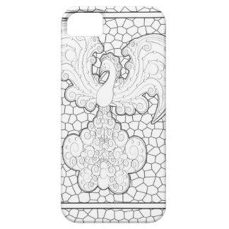 Phoenix iPhone 5 Etui