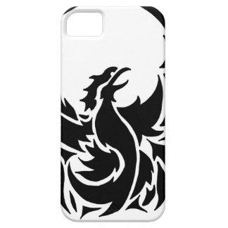 Phoenix iPhone 5 Etuis