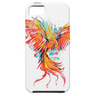 Phoenix iPhone 5 Hüllen
