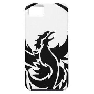 Phoenix iPhone 5 Schutzhülle