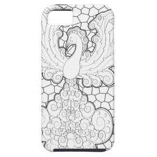 Phoenix iPhone 5 Schutzhüllen