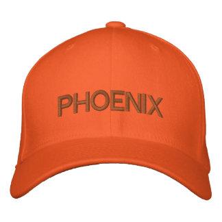 Phoenix-Kappe Bestickte Mütze