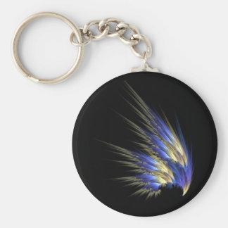Phoenix Keychain Standard Runder Schlüsselanhänger