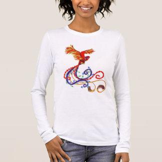 Phoenix Langarm T-Shirt