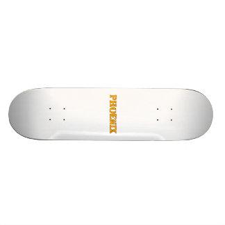 Phoenix Skateboard Deck